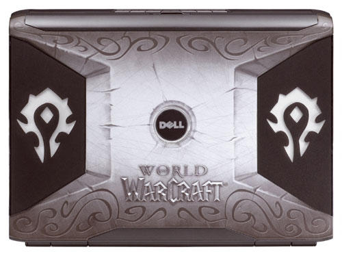 WoW-������ �������� Dell XPS M1730
