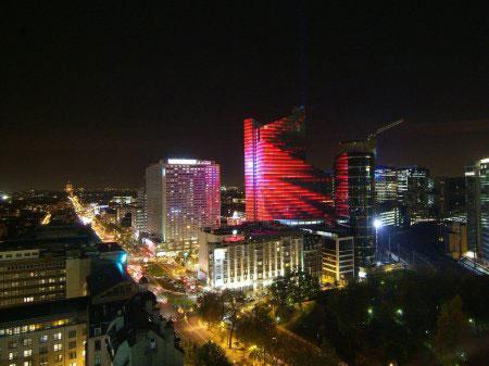 Dexia Tower - ������������ ������ � ��������