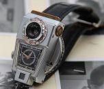 Kilfitt UKA 659 – часы 60-х годов с камерой