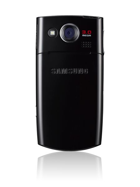 Samsung i560: �������������� ������� � GPS