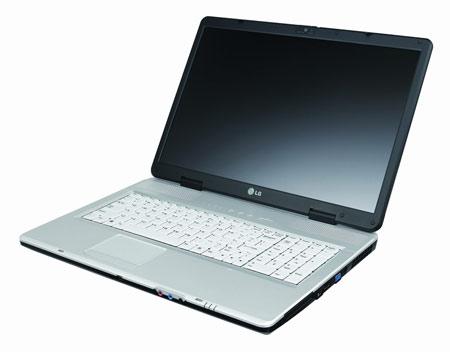 LG R700: альтернатива настольному ПК