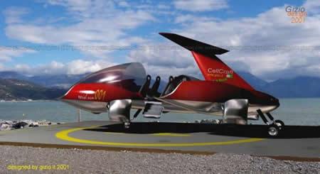 Будущее машиностроения - CellCraft G440