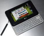LG ����������� ����� UMPC �� CES-2008