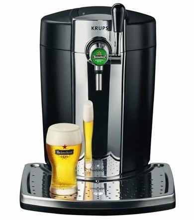Пиво технологии бытовая техника