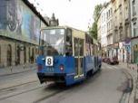 Киберхулиган пустил под откос несколько трамваев