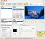 MobiDVD 1.0.0.6 - конвертер в мобильные форматы
