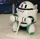 Робот помощник Swiffer BN-17