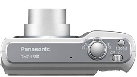Panasonic Lumix LS80 � ����� 8,1-�� ������