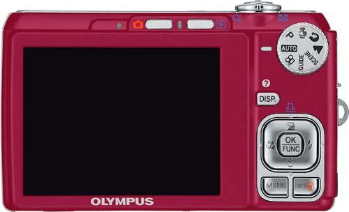 Olympus ����� FE