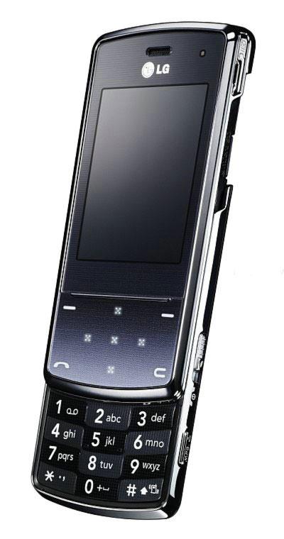 LG KF510 � ����� ������������ �������� �������