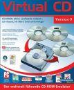 Virtual CD 9.2.0.1 - виртуальный CDDVD