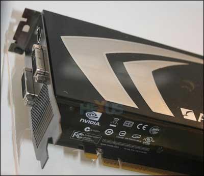 Albatron первой показала GeForce 9800 GX2