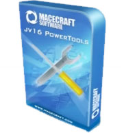 jv16 PowerTools 2008 1.8.0.446 - ������� �� Windows