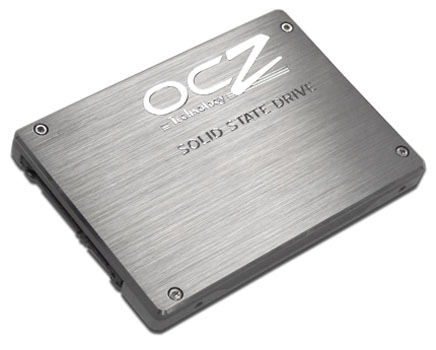 OCZ: SSD �� ���������� ������/������ ����� 100 ��/�