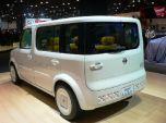 Nissan �������� ���������� Denki Cube Concept