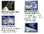 Интернет-трансляцию взлета Discovery смотрели полмиллиона зрителей