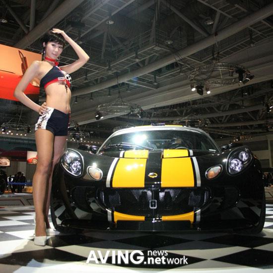 Lotus ����������� Exige GT3