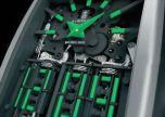 Di Grisogono Meccanica DG - сложнейшие часы