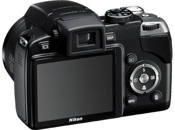 Nikon COOLPIX P80: 10 �� � 18-������� ����
