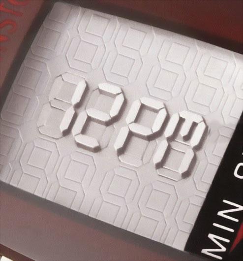 Opus 8 - удивительные механические часы