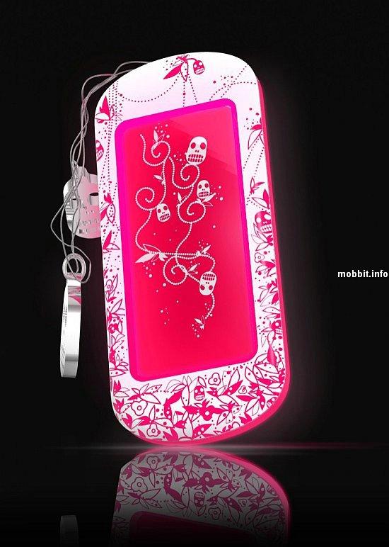 Nokia, Provoke, ���������