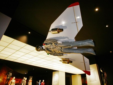Atair Aerospace, EXO-Wing