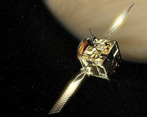 Космос, Планета, Венера