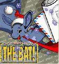 The Bat! 3.64 - рождественская версия