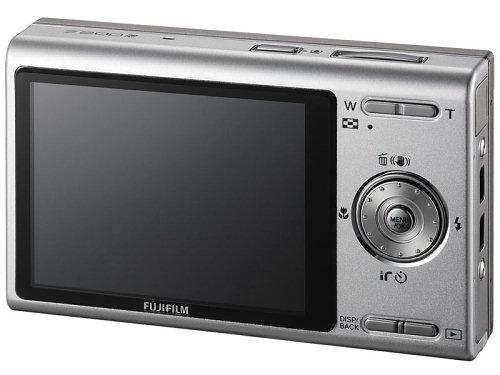 Fujifilm, FinePix Z200fd