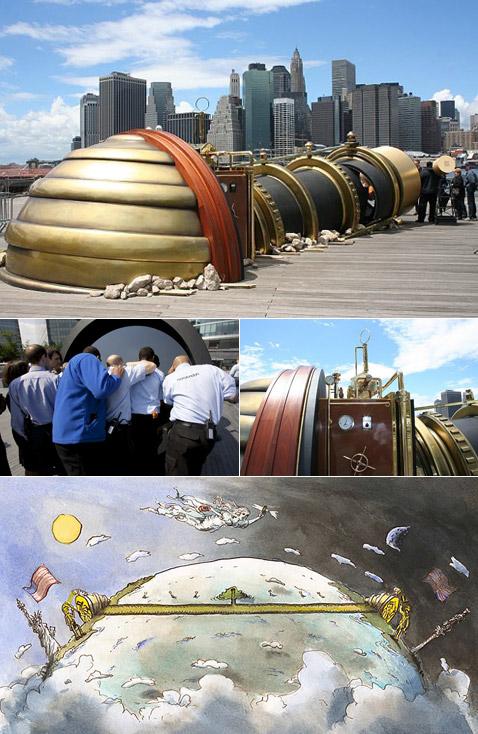Телектроскоп