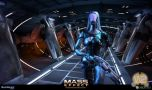 Русская версия Mass Effect скоро на прилавках