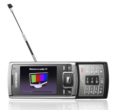 Samsung, P960