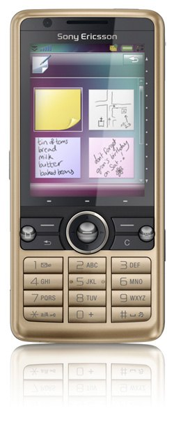 Sony Ericsson, G700, G900