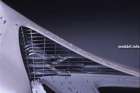 Дубаи, Оперный театр