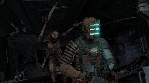 Dead Space: ����� ������ � �����