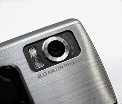 Samsung, L700
