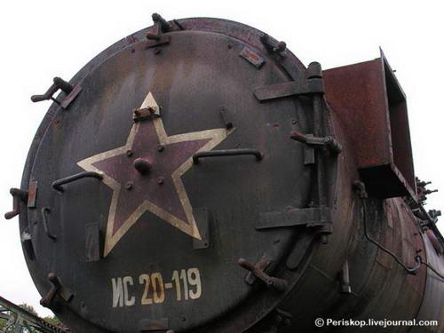 Паровозы, вагоны, музей