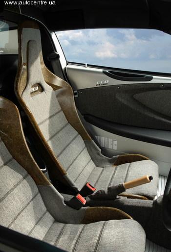 Lotus ����������� ����������� ������� Eco Elise
