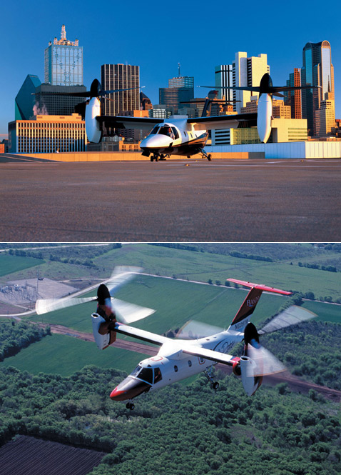 Bell Helicopter, Bell/Agusta 609