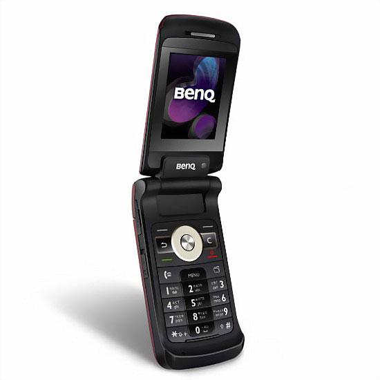 BenQ E55 � ����� 3G-�����������