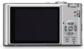 Panasonic, DMC-FX37