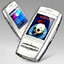 Новый 4 Гб плеер Samsung YP-T8N