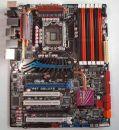 Плата ASUS P6T Deluxe для процессоров Intel Core i7