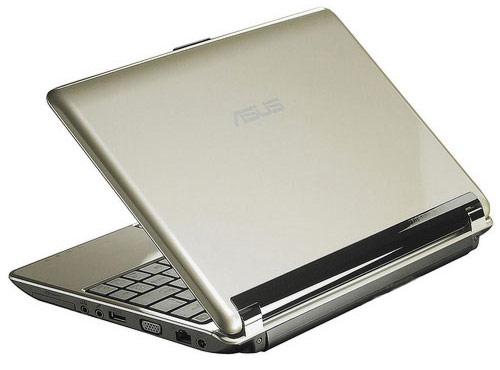Новый нетбук ASUS N10