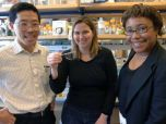 Микробатареи – миниатюризация источников энергии