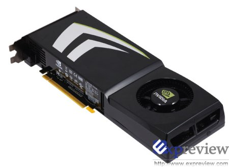 NVIDIA ������� ������� GeForce GTX 260