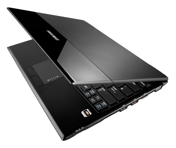 Samsung X360 — ультралёгкий ноутбук