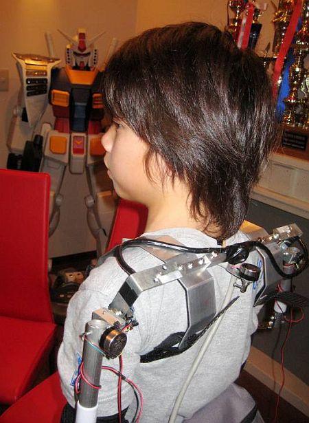 Робот, King Kizer