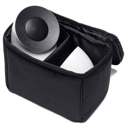LaCie, USB Speakers