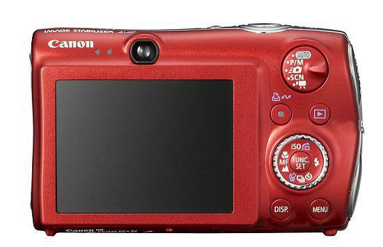 Canon, PowerShots, SD990, SD880